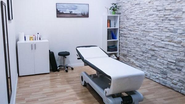 Miren Altuna Fisioterapia - Donostia San Sebastián