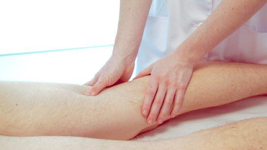 Fisioterapia traumatológica en Donostia - San Sebastián.